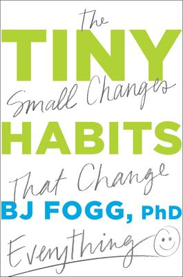 Details about Tiny Habits