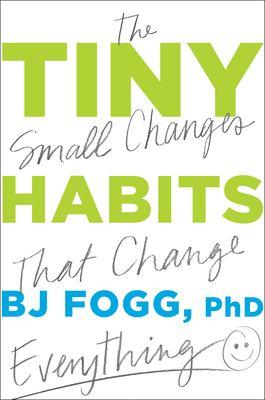 Details about Tiny Habits