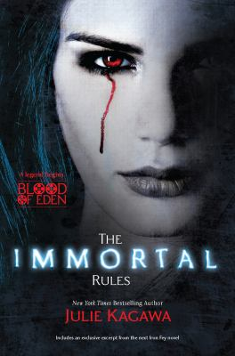 Details about The Immortal Rules