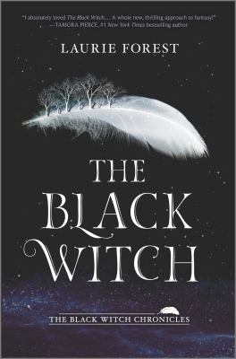 Details about The Black Witch
