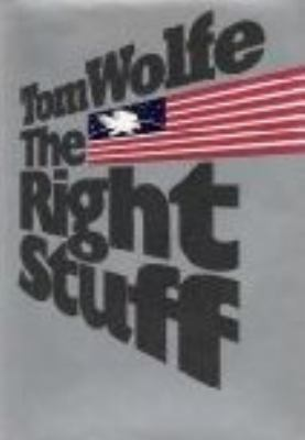 Details about The right stuff