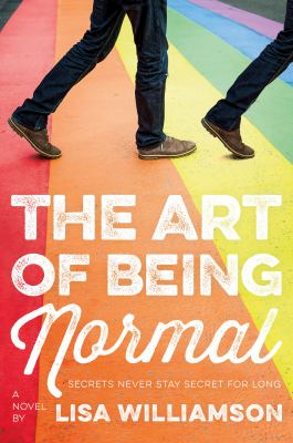 Details about The Art of Being Normal