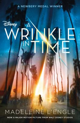 Details about A Wrinkle in Time Movie Tie-In Edition