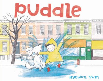 Details about Puddle