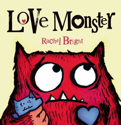 Details about Love Monster