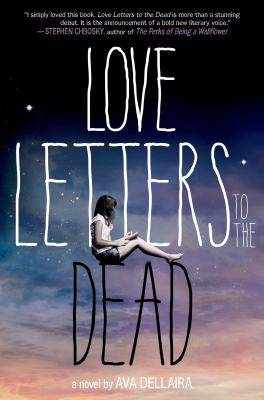Details about Love letters to the dead