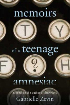 Details about Memoirs of a teenage amnesiac