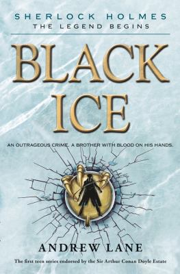 Details about Black Ice