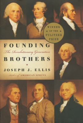 Details about Founding Brothers: The Revolutionary Generation