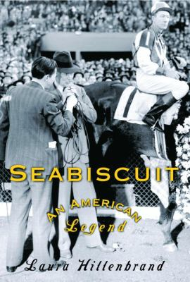 Details about Seabiscuit an American legend