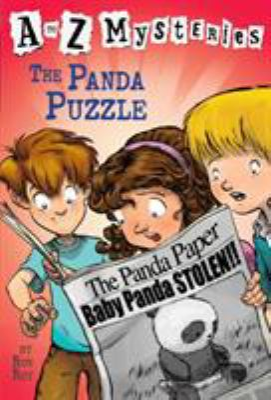 Details about The Panda Puzzle