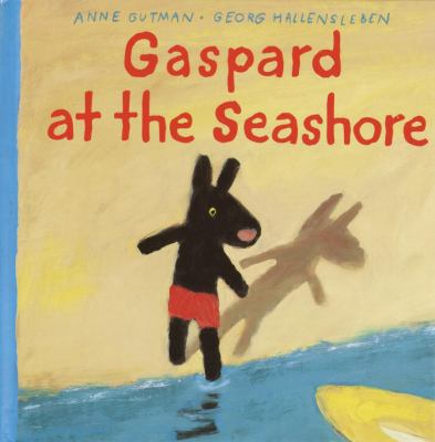Details about Gaspard at the Seashore