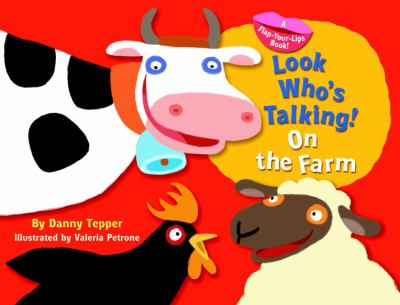 Details about Look Who's Talking! On the Farm