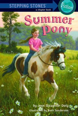 Details about Summer Pony