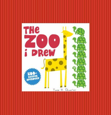 Details about The Zoo I Drew