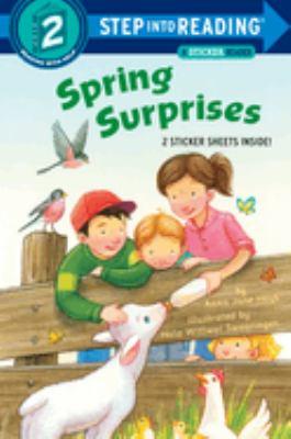 Details about Spring Surprises
