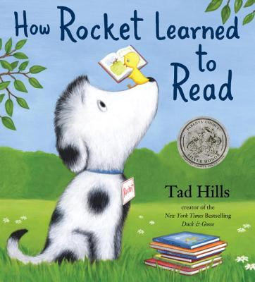 Details about How Rocket Learned to Read