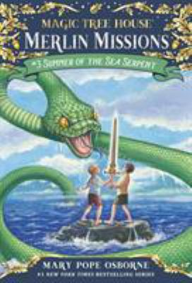 Details about Summer of the Sea Serpent
