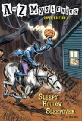 Details about Sleepy Hollow Sleepover