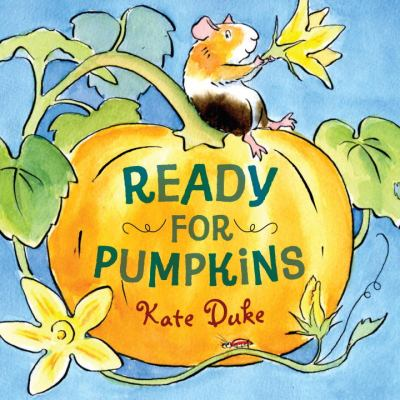 Details about Ready for Pumpkins