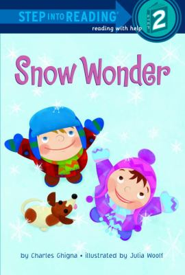 Details about Snow Wonder