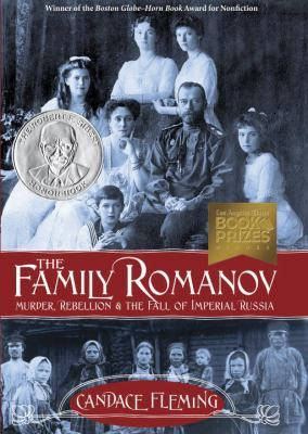 Details about The family Romanov : murder, rebellion, and the fall of imperial Russia