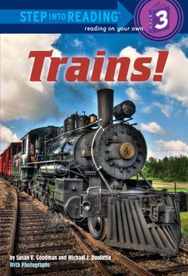 Details about Trains!