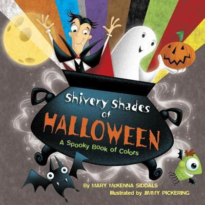 Details about Shivery Shades of Halloween