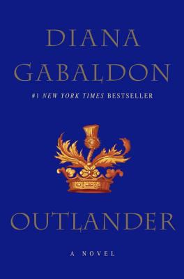 Details about Outlander: A Novel