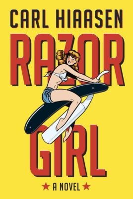 Details about Razor Girl