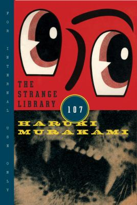 Details about The Strange Library