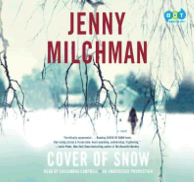 Details about Cover of Snow.