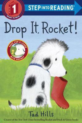 Details about Drop It, Rocket