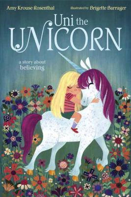 Details about Uni the Unicorn