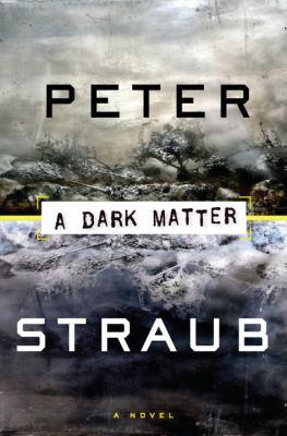 Details about A dark matter : a novel