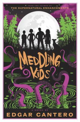 Details about Meddling Kids