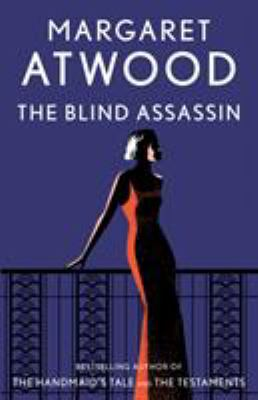 Details about The Blind Assassin