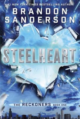 Details about Steelheart