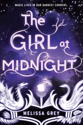 Details about The Girl at Midnight