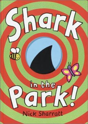 Details about Shark in the Park!