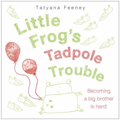 Details about Little Frog's Tadpole Trouble
