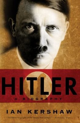 Details about Hitler : a biography