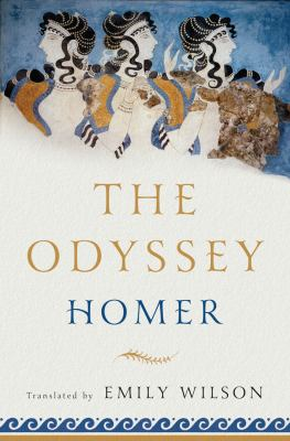 Details about The Odyssey