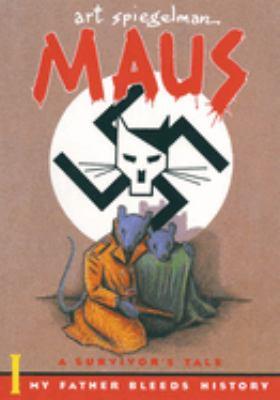 Details about Maus : A Survivor's Tale