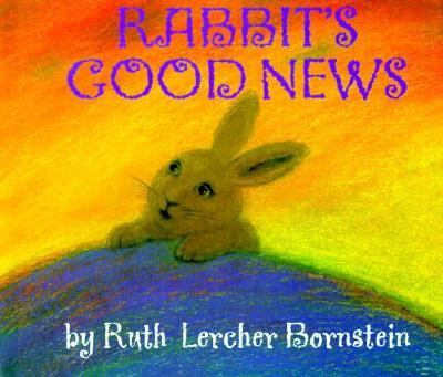 Details about Rabbit's Good News