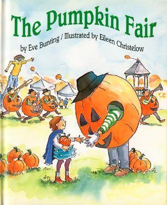 Details about The Pumpkin Fair