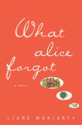Details about What Alice forgot