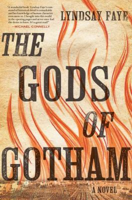 Details about The gods of Gotham