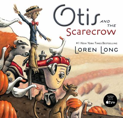 Details about Otis and the Scarecrow