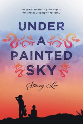 Details about Under a Painted Sky
